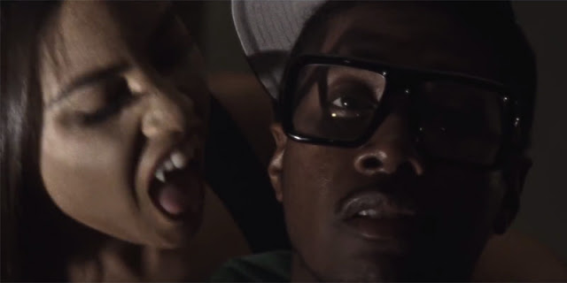 "VÍDEO - ELZHI - ""SHE SUCKS"" F. CHRIS DAVE & THE DRUMHEDZ"