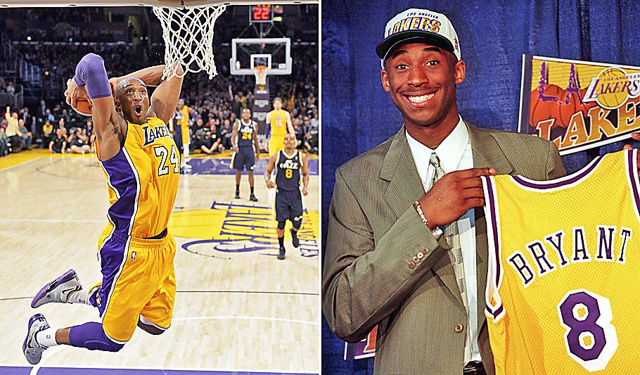Kepergiaan Kobe Bryant Menggemparkan Dunia