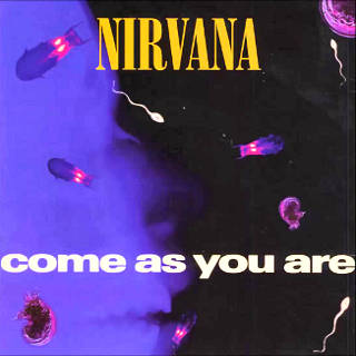 Nirvana Singles: Come As You Are MP3