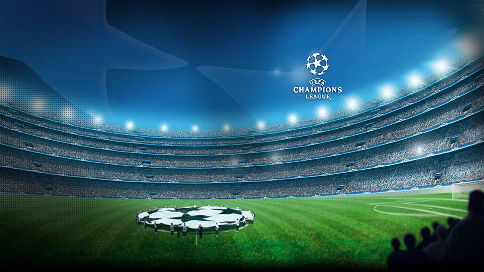 UEFA Champions League 2013 HD Wallpapers Wallpapers