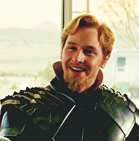 Fandral The Dashing Thor 2 Dashing Fandral Recast in