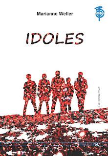 Idoles de Marianne Weller