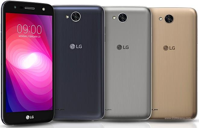 LG X Power 2 dengan Baterai 4.500 mAh Akan Diluncurkan Pada Bulan Juni Sob!