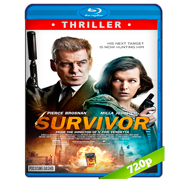 Survivor (2015) BRRip 720p Audio Dual Latino-Ingles