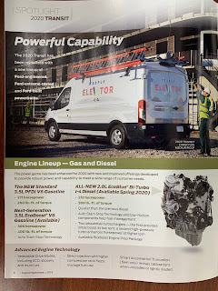 Ford Frontline 2020 Transit pg 6