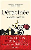 http://lesreinesdelanuit.blogspot.be/2017/03/deracinee-de-naomi-novik.html