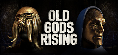 Old Gods Rising-CODEX