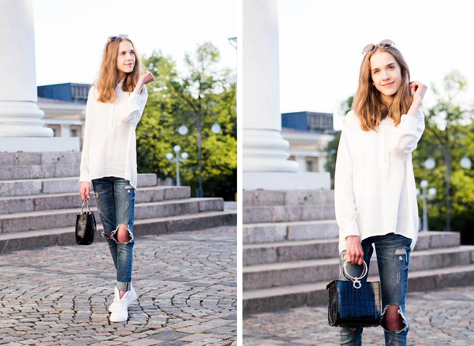 fashion-blogger-outfit-inspiration-white-shirt-blue-denim