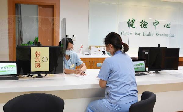 孕婦優先施打莫德納疫苗 彰基醫院籲共築群體免疫牆