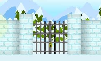 MouseCity Frozen Escape