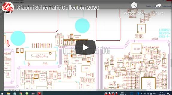 Koleksi Skema Xiaomi 2020