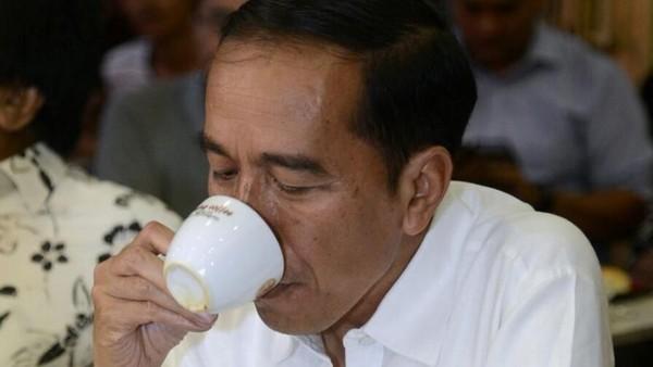 Jokowi Resmi Bubarkan 18 Badan-Komite, Ini Daftarnya
