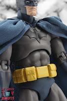 MAFEX Batman (Batman: Hush) 07