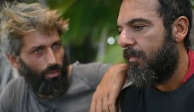 Survivor 4: Τριαντάφυλλος και Παππάς προχωρούν σε μηνύσεις