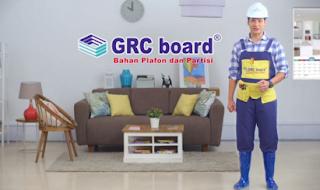 GRC Board Untuk Dinding Luar - Yusazrina.blogspot.com
