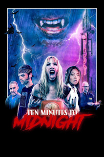 Ten Minutes to Midnight – review