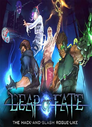 Leap of Fate Download for PC