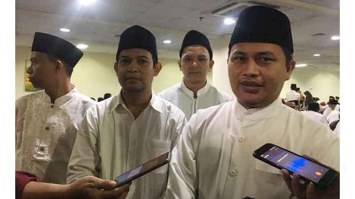 Ulama Banten Siap Bantu Jokowi Tangkis Serangan Hoaks