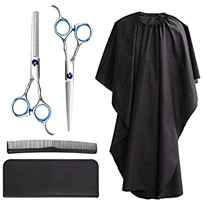 50% Off Hair Cutting Shears Kit