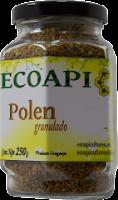Polen  sin glifosato Ecoapi Ecoapicultores