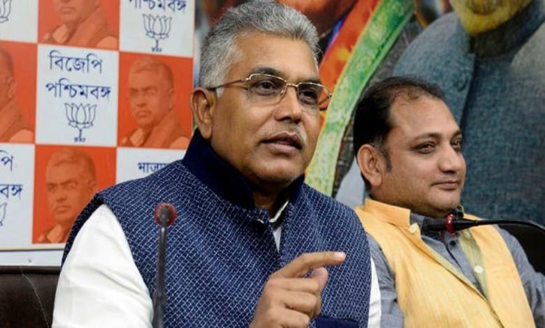 Madan Mitra is a joker in politics. Dilip's sarcasm in fake vaccine case