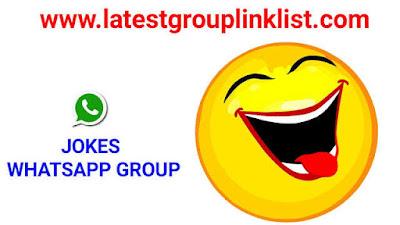 Join Latest Jokes Whatsapp Group Link 2020