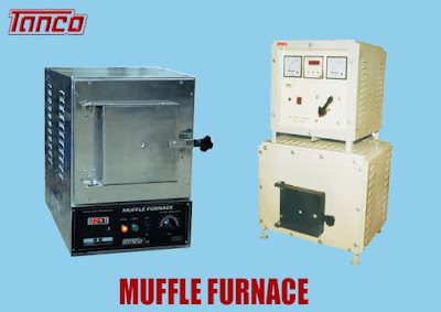 Muffle Furnace Manufacturer Supplier