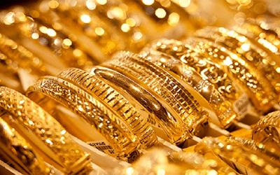 تعرف على أسعار الذهب بالأسواق المصرية اليوم الأثنين 13-4-2020
