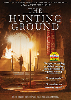The Hunting Ground [2015] [DVD5] [NTSC/R1]
