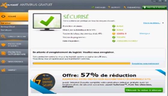 تحميل مجاني Avast Antivirus Pro 2019