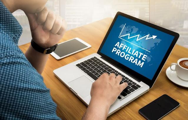 tips choosing best affiliate marketing programs top sales commissions