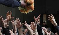 "Guardian: Η πανδημία του κορονοϊού ""θα προκαλέσει πείνα βιβλικών διαστάσεων"""