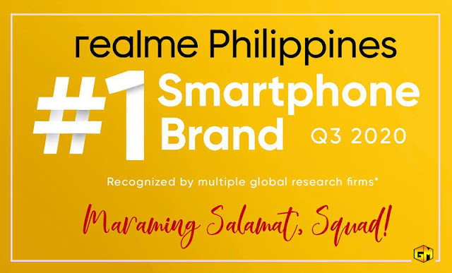 realme no1 ph gizmo manila