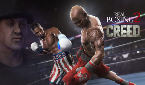 Real Boxing 2 ROCKY MOD APK 1.7.0