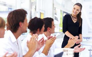 Правила делового общения на работе