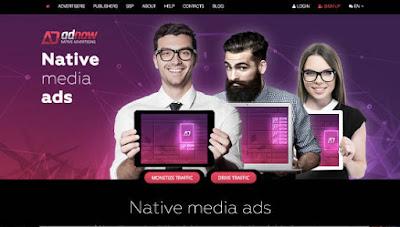 5 Perusahaan Iklan Alternative Adsense Terbaru 2020