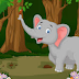 "The Ant and The Elephant   ""KIDS STORIES.ONLINE"""