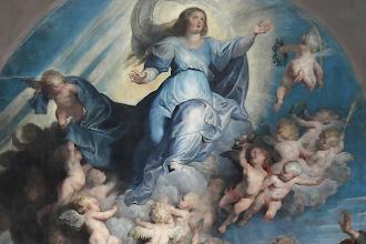 Assunção de Maria Santíssima