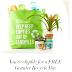 Free Garnier Recylcie Bin Tote Bag