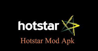 Hotstar MOD Apk (Premium Download )