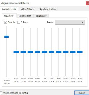 10 Fitur Rahasia Dari VLC Media Player Yang Tersembunyi