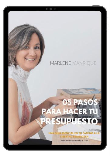 Ebook + Plantilla de apoyo