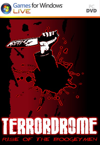 Terrordrome PC Full