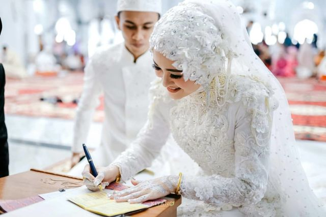 3 Amalan yang dikerjakan Rasulullah SAW di Bulan Syawal, Salah Satunya Menikah