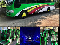 Rich Travel Purbalingga Jakarta