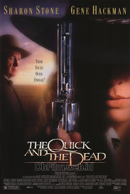 Sinopsis film The Quick and the Dead (1995)