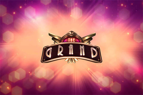 Main Gratis Slot The Grand (Quickspin)