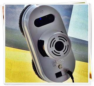 opinii recenzii iHunt Robot Window AutoClean forum roboti sters geamuri