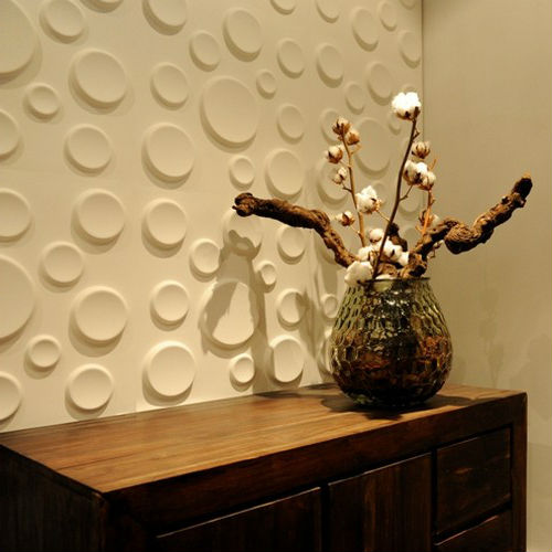 3D wall panels/patterns