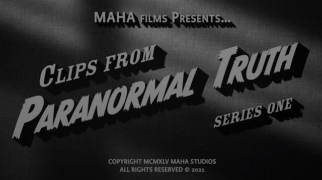 Clip de 'Paranormal Truth' de Linnea Quigley, estreno abril 2021